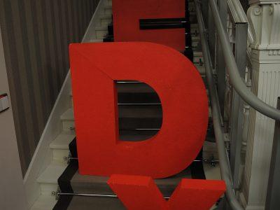 TedxUDeistoMadrid2016