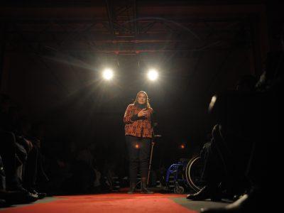 Tedx 14.12.2016 - Hacerse Mayor