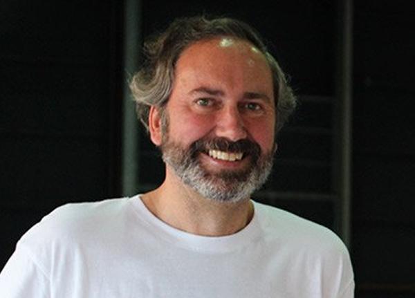 Paco Gonzalez Bree