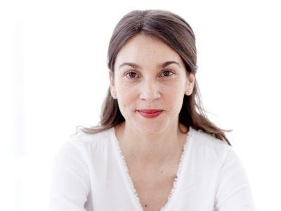 Alicia Coronil Jónsson