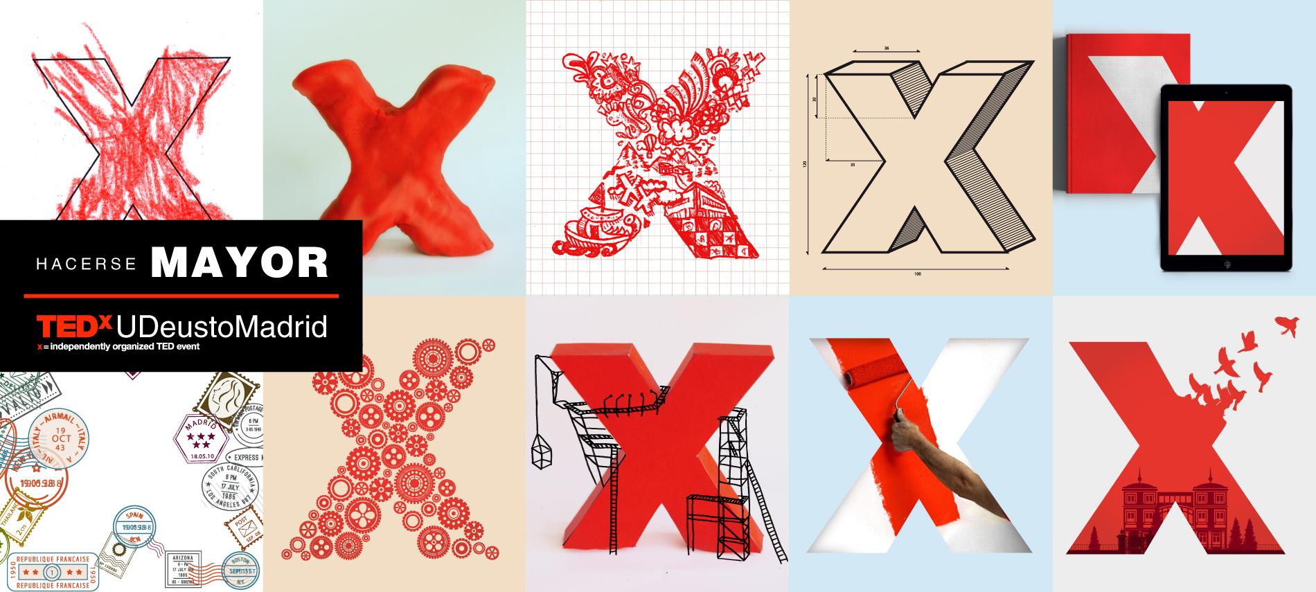 TEDxUDeustoMadrid 2016