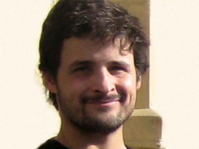 Pablo Garaizar